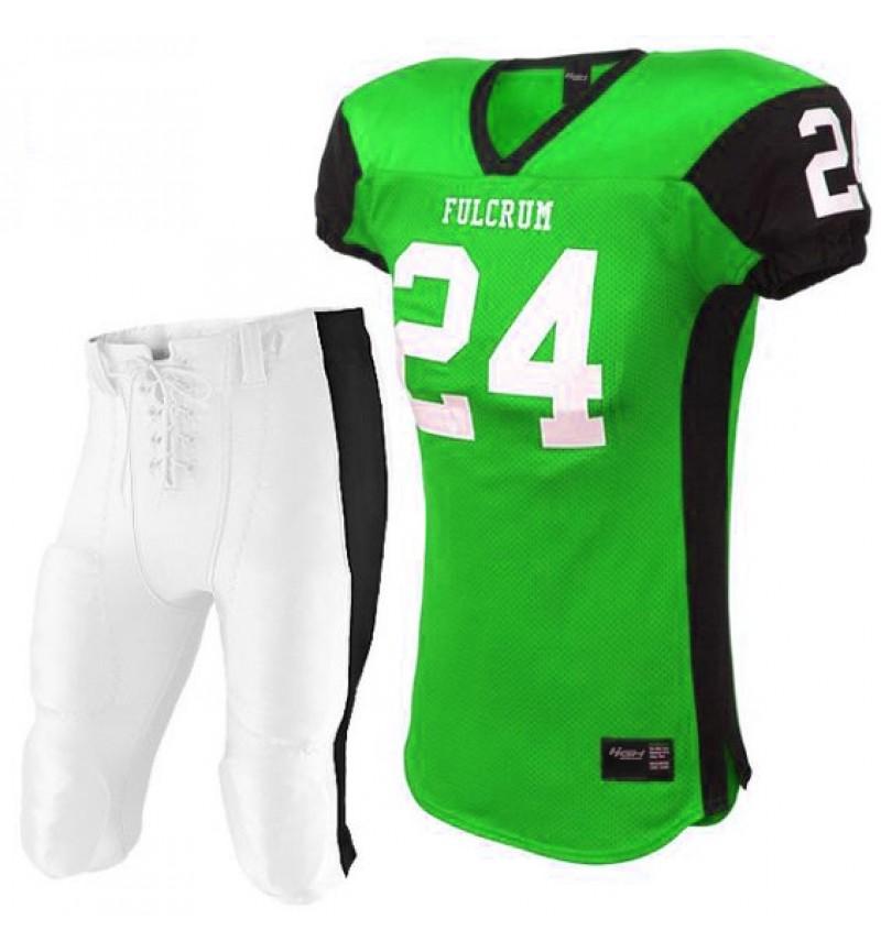 44e3f312514 American Football Uniforms | Fully Custom American Football Jerseys ...