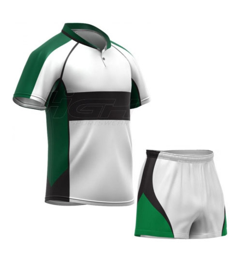 Rugby Uniforms | Custom Rugby Jerseys | Custom Rugby Uniform